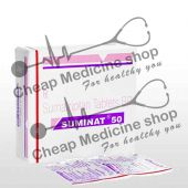 Buy Suminat 50 Mg (Imitrex)