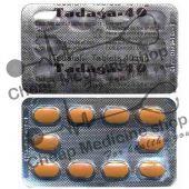 Buy Tadagra 40 Mg