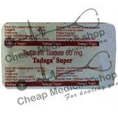 Buy Tadagra 60 Mg (Cialis)