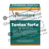 Buy Tentex Forte (25+5+65) Mg