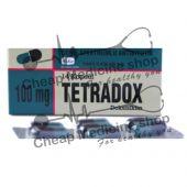 Buy Tetradox 100 Mg Tablet
