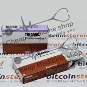 Buy Tiromel T3 25 Mcg