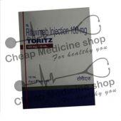 Buy Toritz 100 Mg Injection