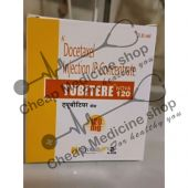 Buy Tubitere 120 mg Injection