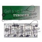 Buy Tyrogef 250 Mg Tablet