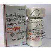 Buy Velasof Tablet 400 Mg+100 Mg