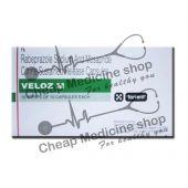 Buy Veloz M Capsule SR