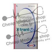 Buy Xtrant 140 Mg Capsules