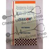 Buy Zelgor 250 Mg Tablets