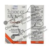 Buy Zolasta 4 mg Injection