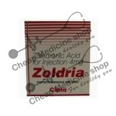 Buy Zoldria 4 mg Injection