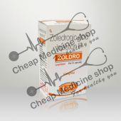 Buy Zoldro 4 mg Injection