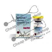 Buy Zolenic 4 mg Injection