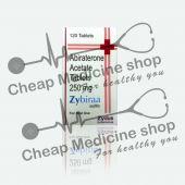 Buy Zybiraa 250 mg tablet