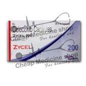 Buy Zycel 200 Capsule