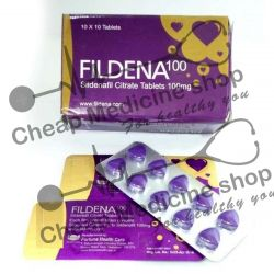 Buy Fildena 100 Mg