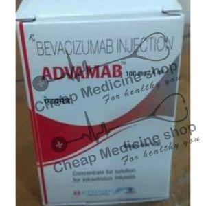 Buy Advamab 100 Mg Injection