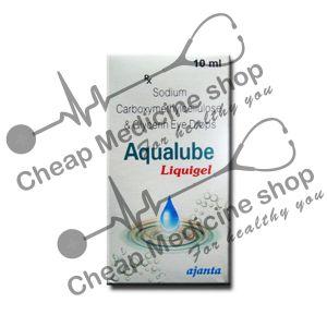 Aqualube Liquigel 10 ml