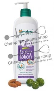 Baby Lotion 40ml