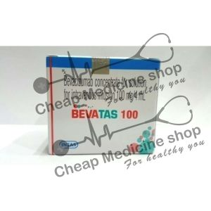 Buy Bevatas 100 Mg Injection