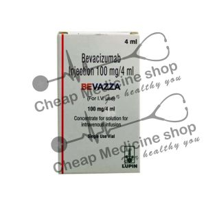 Buy Bevazza 100 Mg/4 ml Injection