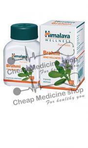 Brahmi Mind Wellness Tablets