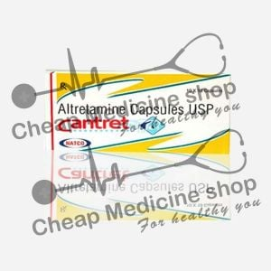 Cantret 50 Mg Capsules