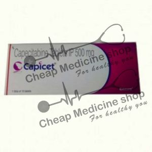 Buy Capicet 30 Mg Tablet Tablet