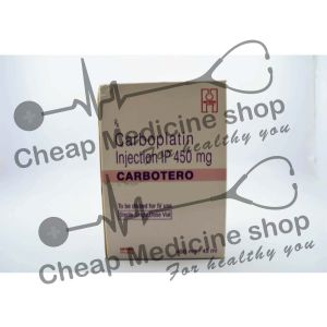 Buy Carbotero 450 Mg Injection
