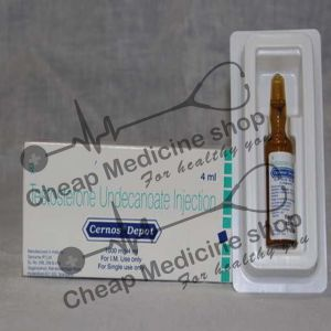 Buy Cernos Depot 1000 Mg Injection