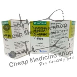 Cladrim 10 Mg Injection