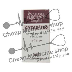 Cytax 100 mg Injection 1 ml