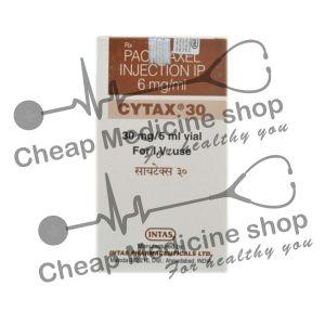 Cytax 30 mg Injection 5 ml