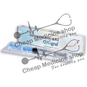 Buy Cytograf 300 mcg Injection