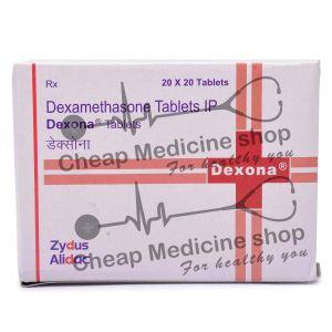 Dexona 0.5 Mg, Dexona, Dexamethasone