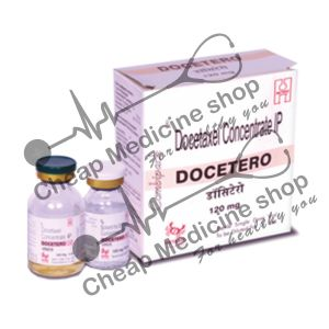 Buy Docetero 120 Mg Injection