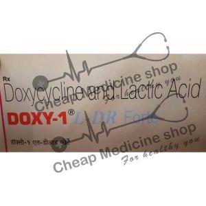Buy Doxy-1 L-Dr Forte Capsule