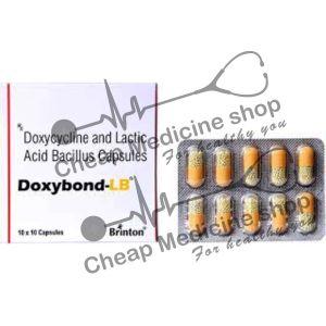 Buy Doxybond-LB Capsule