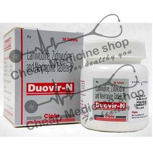 Buy Duovir N (150+200+300) Mg