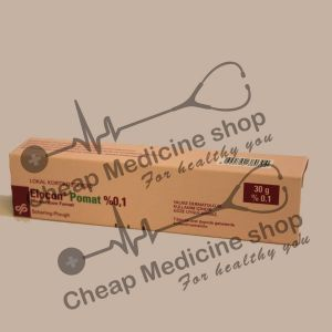 Buy Elocon 0.1% Ointment 30 gm (Asmanex)