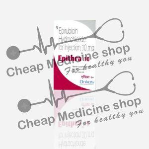 Buy Epithra 10 Mg Injection