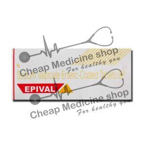 Buy Epival Tablet