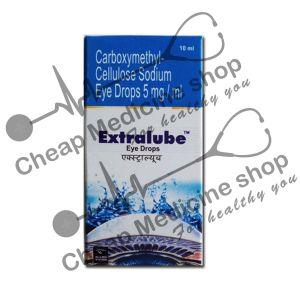 Extralube Eye Drop 10 ml