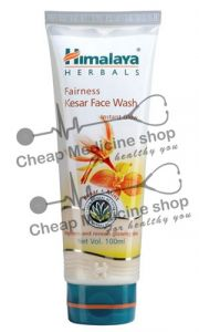 Fairness Kesar Face Wash 50ml
