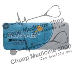 Buy Fildena CT 50 Mg