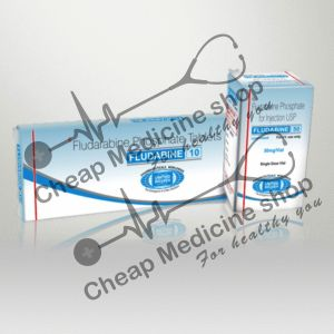 Fludabine 10 Mg Tablet