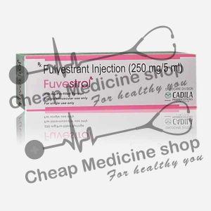 Buy Fuvestrol 250 Mg Injection