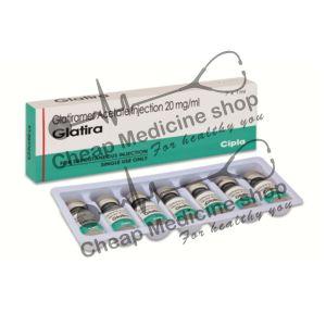 Buy Glatira 20 Mg Injection