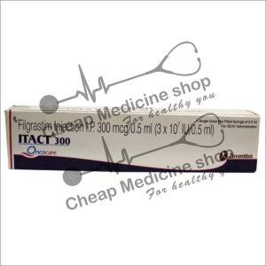Buy Itact 300 mcg Injection
