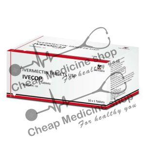 Buy Ivecop 3 Mg Tablet (Stromectol)